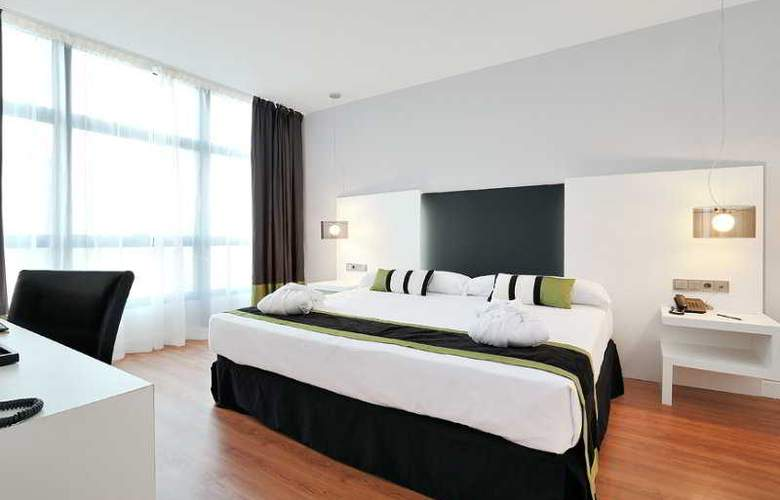 Vincci Malaga - Room - 6