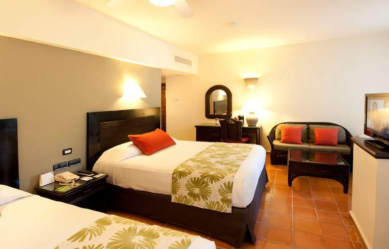 Catalonia Bávaro Beach, Golf & Casino Resort - Room - 10