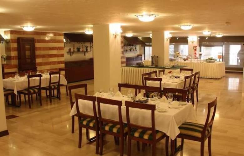 Al Waleed Amman Hotel - Hotel - 4