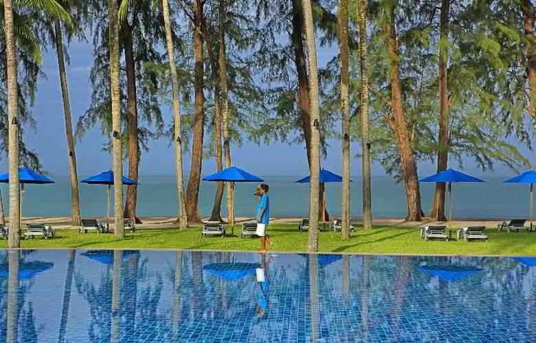 Manathai Khao Lak - Pool - 16