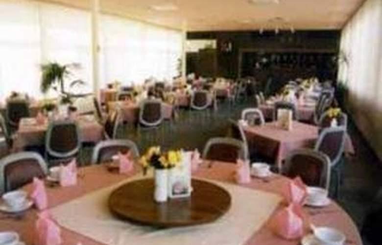 Comfort Inn Crystal - Restaurant - 3