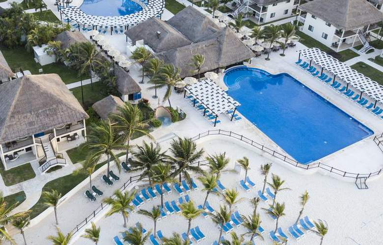 Allegro Playacar - Hotel - 9