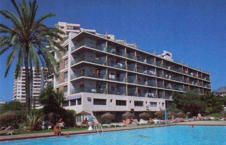 MS Alay Apartamentos - Hotel - 0