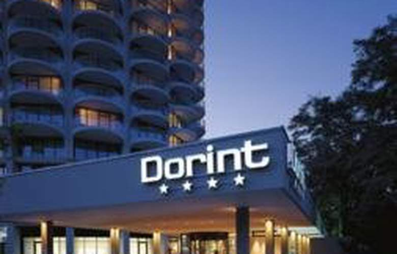 Dorint Hotel An der Kongresshalle - General - 1