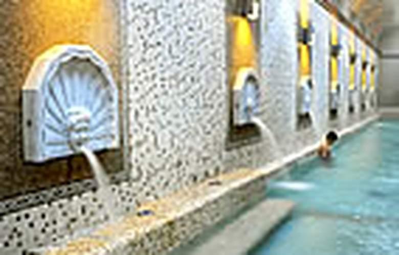 Balneario Termas Pallarés (Hotel Termas) - Services - 2