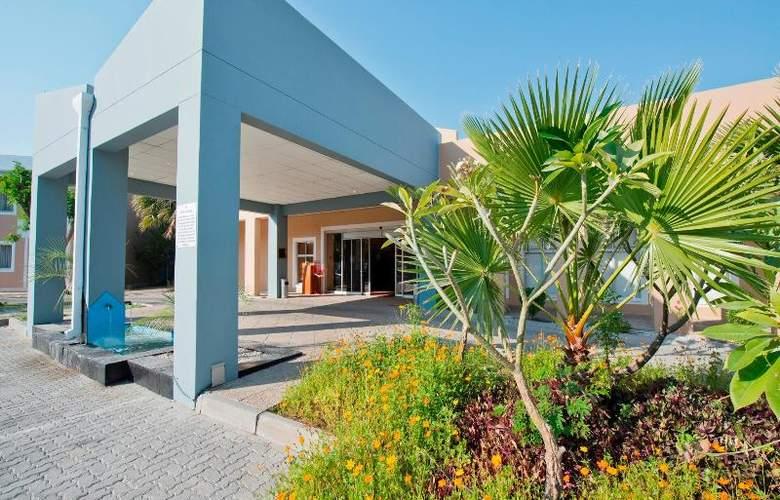 Protea Hotel Ondangwa - Hotel - 7