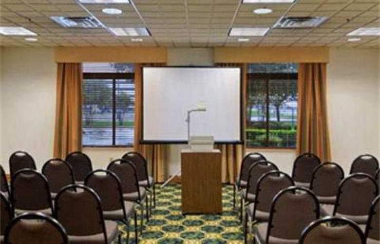 Wingate Dallas Love Field - Conference - 6