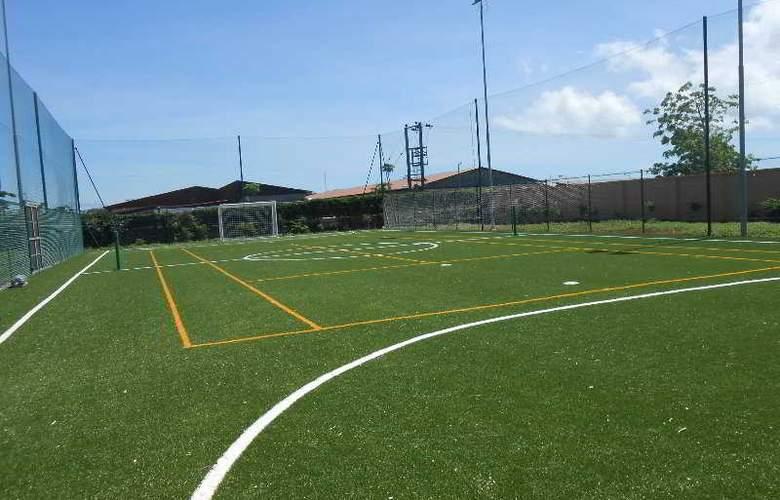 Riu Palace Zanzibar - Sport - 27
