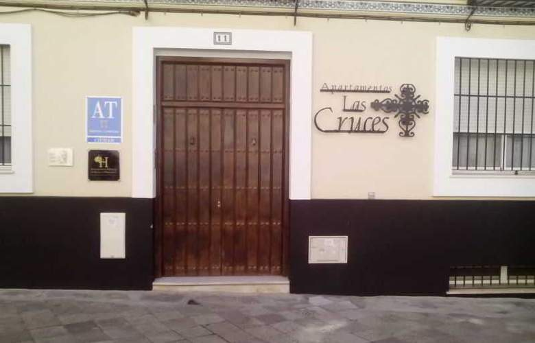 Apartamentos Las Cruces - Hotel - 8