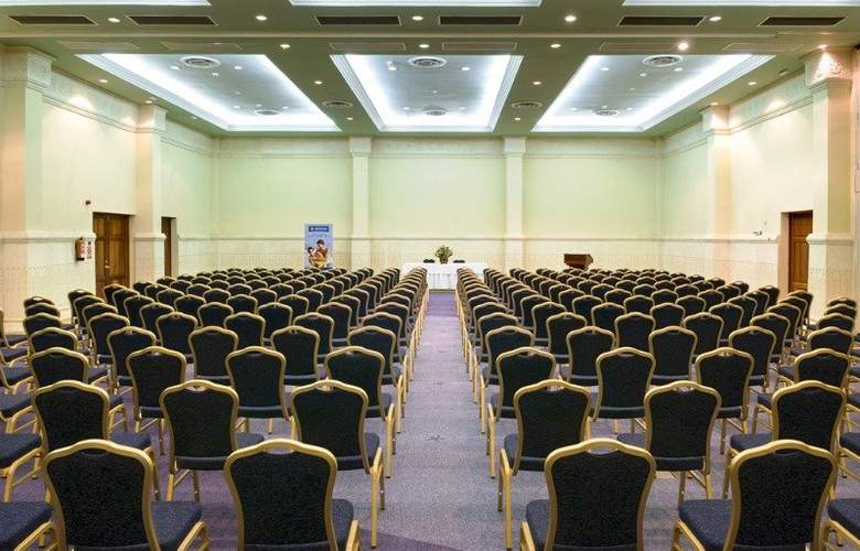 Iberostar Hacienda Dominicus - Conference - 5