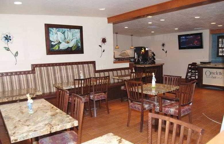 Best Western Driftwood Inn - Hotel - 8