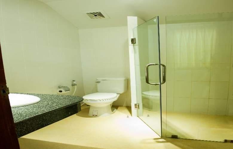 Montien House - Room - 17