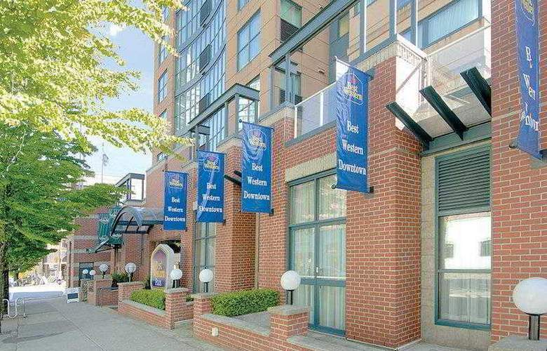 GEC Granville Suites - Hotel - 39