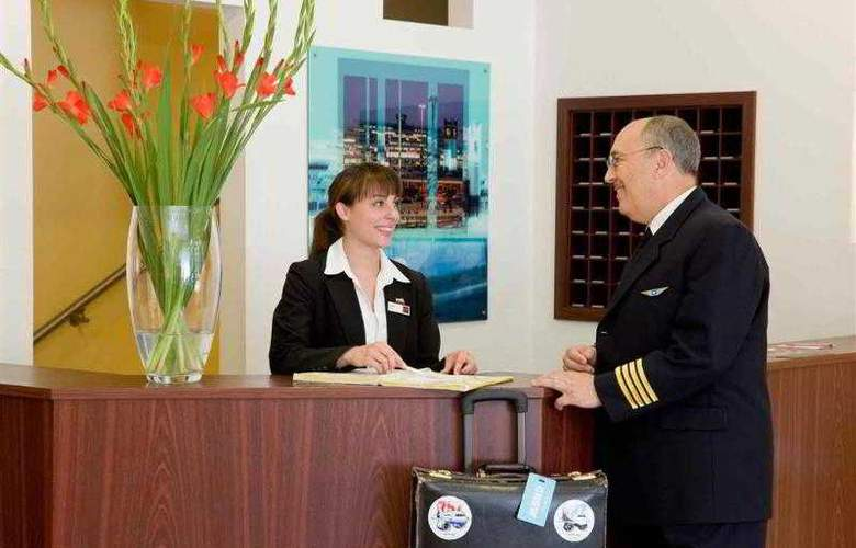 Mercure Hotel Koeln Airport - Hotel - 0