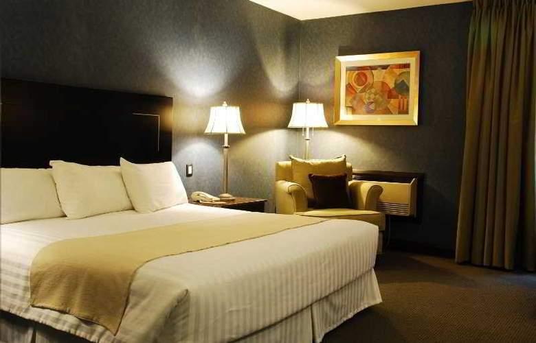 Howard Johnson Royal Garden Reynosa - Room - 3
