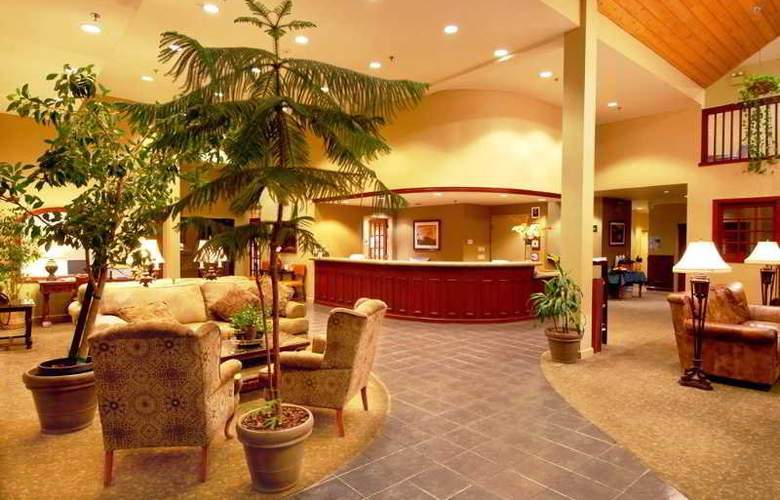 Forest Suites Resort - General - 5