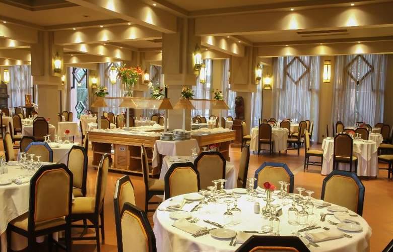 Le Berbere Palace - Restaurant - 45