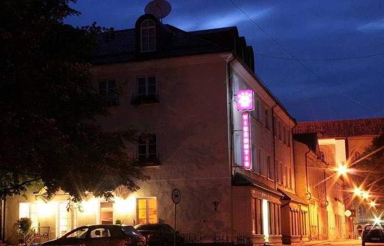 Amberton Cozy - Hotel - 0
