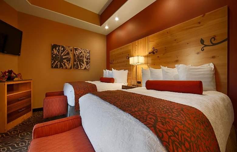 Best Western Ivy Inn & Suites - Room - 43