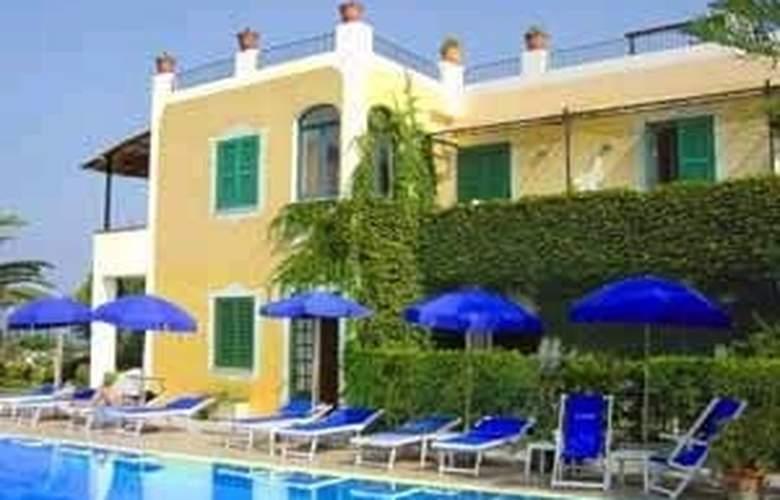 Villa Melodie - Hotel - 0