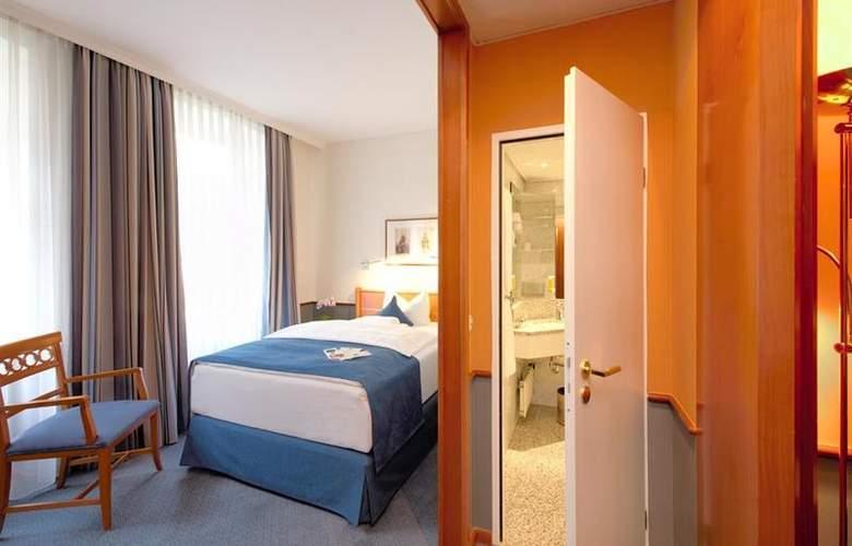 Best Western Premier Hotel Villa Stokkum - Room - 57