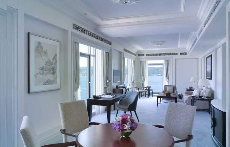 Shangri La Bosphorus Istanbul - Room - 21