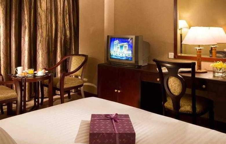 Mercure Teda - Hotel - 6