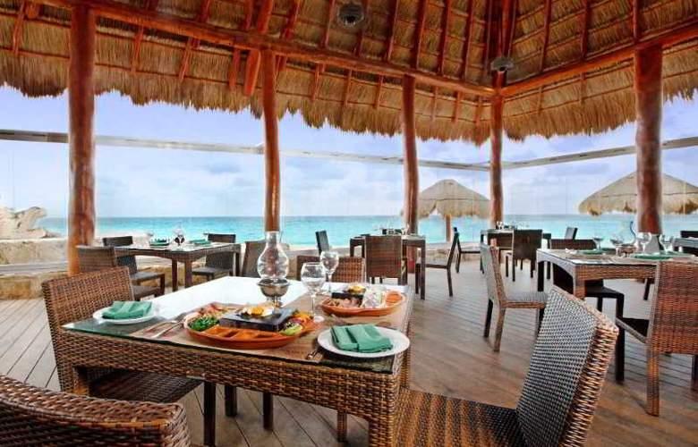 The Westin Resort & Spa Cancun - Restaurant - 49