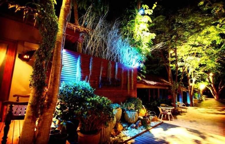 Tango Beach Resort, Koh Samui - Hotel - 5