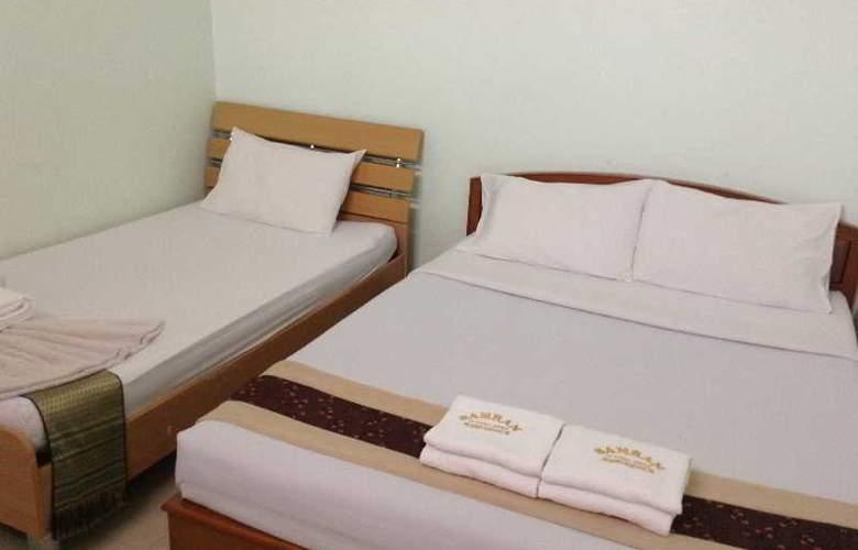 Samran Residence - Room - 15