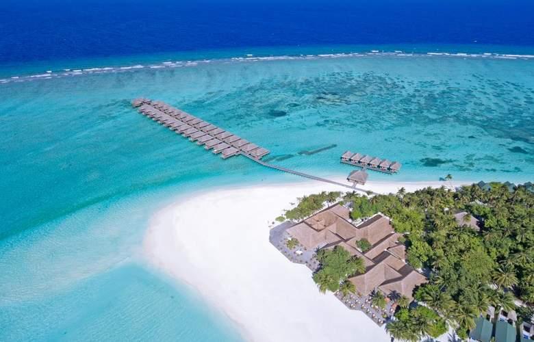 Meeru Island Resort - Hotel - 11