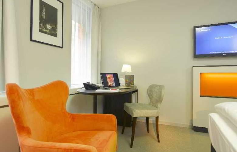 Thon Hotel EU - Room - 9