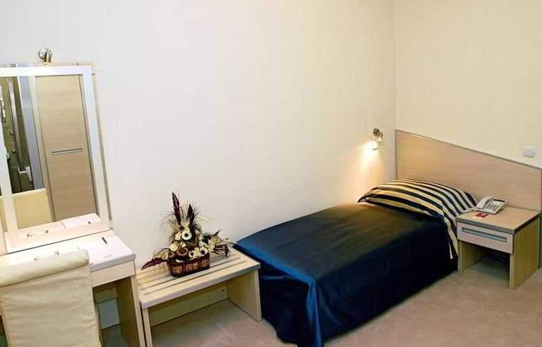 Balkan Orient Express - Room - 7