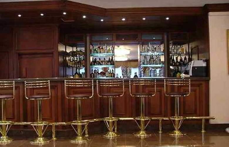 Doga Residence - Bar - 5