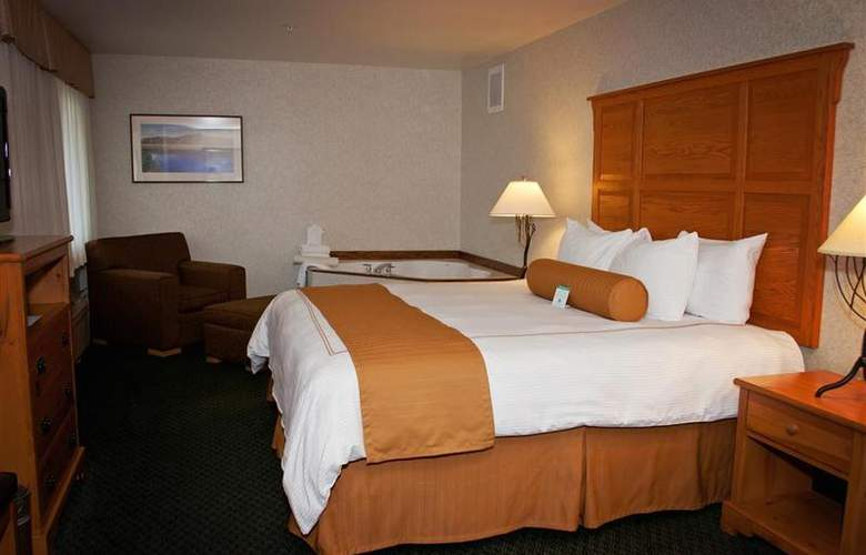 Best Western Plus Grantree Inn - Room - 81