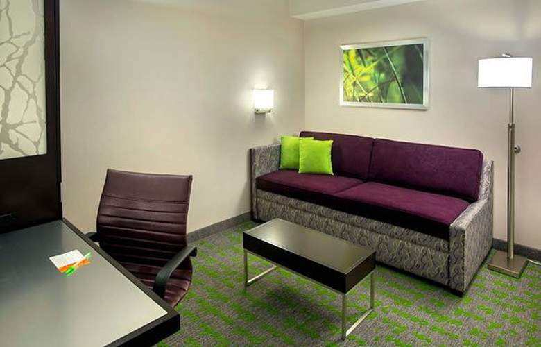 SpringHill Suites New York Midtown Manhattan/Fifth Avenue - Room - 7