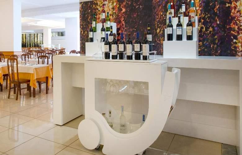 Iberostar Las Dalias - Restaurant - 24