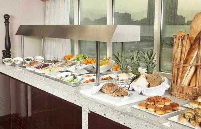Doubletree by Hilton Ras Al Khaimah - Restaurant - 20