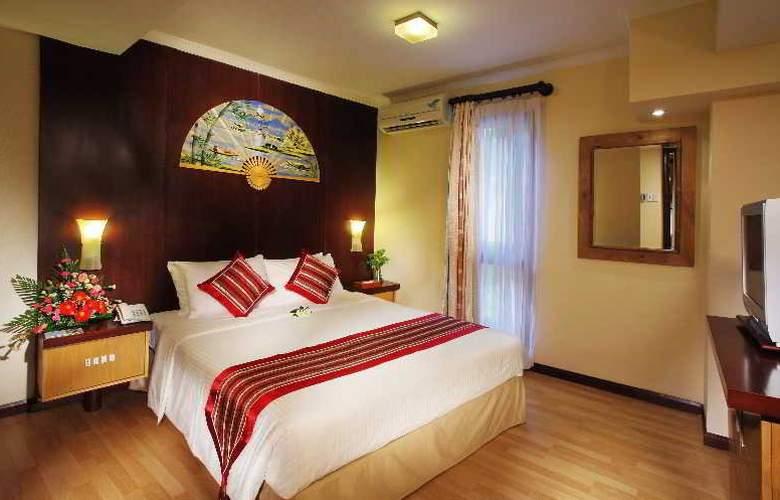 Saigon Mui Ne Resort - Room - 15
