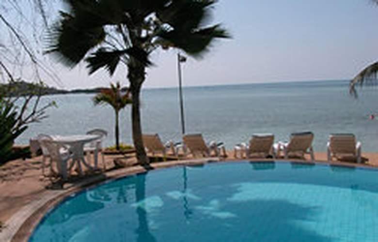 Samui Island Beach Resort and Hotel - Pool - 9