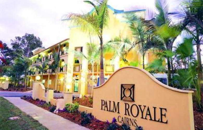 Palm Royale Cairns - Hotel - 0