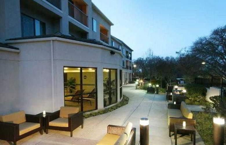 Courtyard Roseville - Hotel - 9