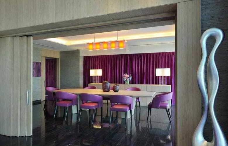 Sofitel Dubai Downtown - Hotel - 33