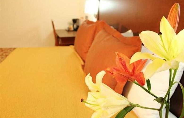 Best Western Palmareca - Hotel - 23