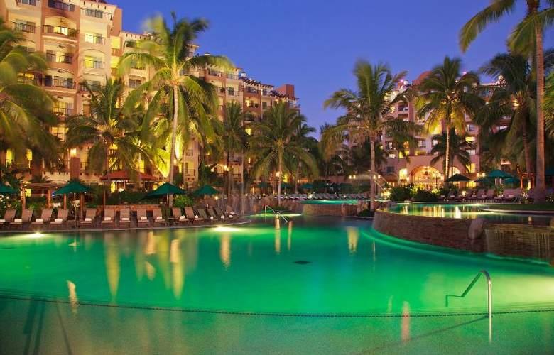 Villa del Palmar Flamingos Beach Resort & Spa - Pool - 5