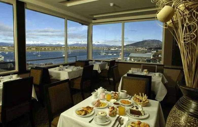 Lennox Hotel Ushuaia - Restaurant - 7