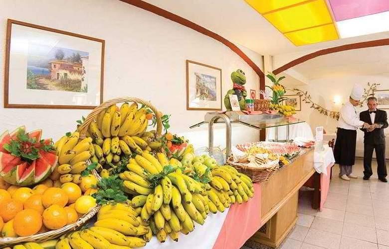 Perla Tenerife - Restaurant - 11