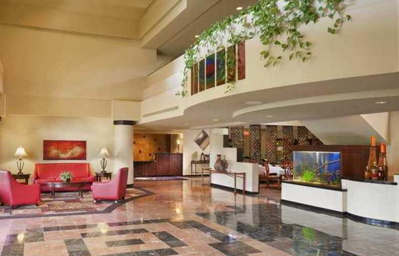 DoubleTree Suites by Hilton Hotel Dayton - Hotel - 0