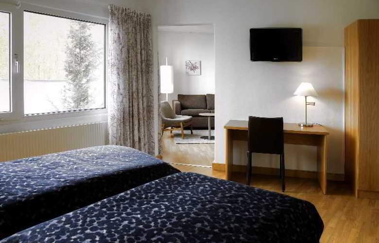 Scandic Aarhus Vest - Room - 9