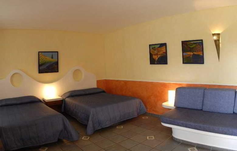 Quinto Sol - Room - 1